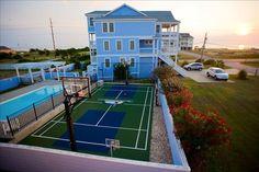 House vacation rental in Rodanthe from VRBO.com! #vacation #rental #travel #vrbo