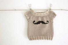 abrigo chaleco |lana| baby boutique - tejidos bebe niños