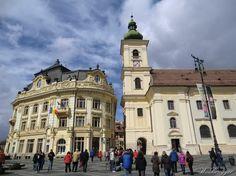 Unterwegs in Rumänien. Teil 2 - Von Bukarest nach Sibiu (Hermannstadt)   ReiseFreaks ReiseBlog