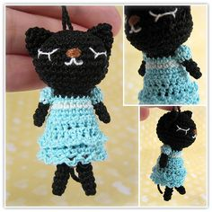 #black cat  Like,Repin,Share, Thanks!