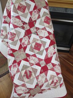 Scraps of Life: Quilted, Bound and...