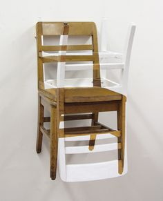 Mick Womack's Chairs.