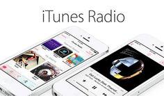 Apple anuncio su servicio de música en streaming, iTunes Radio   http://techblogeek.com/apple-anuncio-su-servicio-de-musica-en-streaming-itunes-radio/
