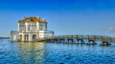 Filename: water images background JPG 560 kB Resolution: File size: 560 kB Uploaded: Lattimer Round Date: Water Images, Water Pictures, Amazing Pictures, Italy Tourist Attractions, Italy Sea, Dream Water, Water House, Beach Wallpaper, House By The Sea