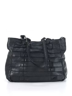 Check it out - Kenneth Cole New York Leather Shoulder Bag for $109.49 on thredUP!