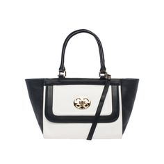 I love the Emma Fox Classics Tote from LittleBlackBag