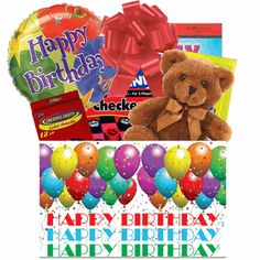 Kids Birthday Box (#BBB50)