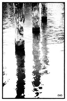 Reflections on Water IV (Italy 2012)