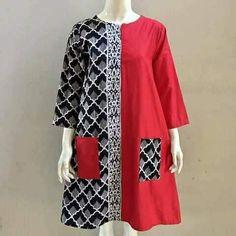 Pakistani Fashion Casual, Pakistani Dresses Casual, Pakistani Dress Design, Frock Fashion, Batik Fashion, African Dresses For Kids, African Fashion Dresses, African Shirt Dress, Stylish Dresses For Girls