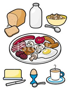 30+ Best food cartoons images | food cartoon, food, cute cartoon food