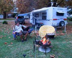 Loving the Hillbilly gear😎🍺 #outdoors, #campinggear, #fishinggear, #ClimbingGear