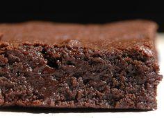 Amazing Chocolate Brownies #recipe