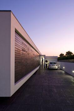 VILAR HOUSE BY MIGUEL SALVADORINHO  Photo by ITS - Ivo Tavares Studio
