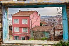 """Istanbul, Fener / Fatih.  Fener is a neighbourhood within Fatih, which is Istanbul's central municipality. The name """"Fatih"""" comes from the Ottoman times and means """"the Conqueror"""" after Fatih Sultan Mehmed II (1432 – 1481). I guess it makes him Mehmed the Conqueror! Read more..."""