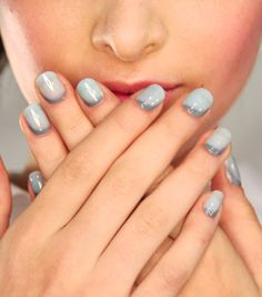 31 pretty nail ideas to try this season!