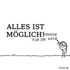 Möglich. Is lieb?   #möglichkeiten #spruch #sprüche #leben #islieb Motivational Quotes, Funny Quotes, Dark Thoughts, Word 3, Fb Memes, Statements, Word Porn, True Words, Quote Of The Day
