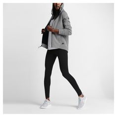 Jaqueta Nike Tech Fleece Feminina | Nike