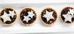Star Mince Tarts