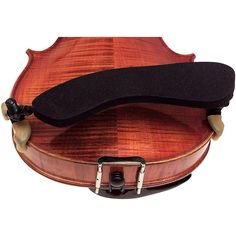 Wolf Forte Secondo Violin Shoulder Rest Violin 1/2-1-4 Size  This in full size is the one I want