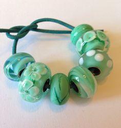 Beusha Joyeria: Modulperlen/ Charm beads