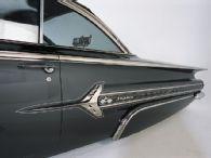 1960 Chevrolet Impala Half Side View 1960 Chevy Impala, Chevrolet Impala, Impalas, Side View, Vehicles, Impala, Car, Vehicle, Tools