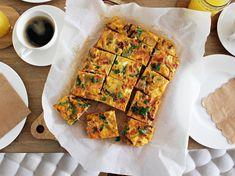 *Starlights in the Kitchen*: [FOOD] Tortilla de patatas zum Frühstück - spanisches Omelette mit Kartoffeln