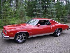 1975 Pontiac Lemans ★。☆。JpM ENTERTAINMENT ☆。★。