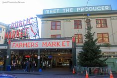 With 2 visits to Pike Place Market in 3 months, I'm ready to share with you the ins and outs of my visits to the iconic Seattle institution. ----------Meet Pike Place Market! I'm starting off my Seattle series with one of its most iconic landmarks. ---------- judimeetsworld.com ---------- #Seattle #PikePlaceMarket #PNW #travel #travelblog #blogger #judimeetsworld #wanderlust #jetsetter #explore