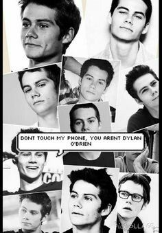 Arte Teen Wolf, Teen Wolf Boys, Teen Wolf Dylan, Teen Wolf Stiles, Dylan O'brien, Wolf Background, Background Pictures, Tyler Posey, The Scorch Trials