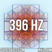 396 Hz is widely known for its ability to help in the releasing of emotional patterns. When combined with the low alpha binaural beats, you will find additional benefits such asstress reduction, lucid mental state, body imbalance awareness, strengthening of the immune system, creativity, bridging of the conscious and unconscious mind.