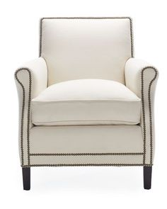 Carter Club Chair
