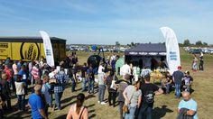 Zdjęcia pokazy belowania AGRIFLEX POWER EVOLUTION 5+ Agro Show Bednary 2016 - http://wp.me/p6aAA2-g0