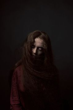Riccardo Torri – Anastasia • Dark Beauty