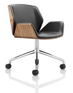 Kruze Chair, Boss Design | The Kruze Chair From Boss Design Compliments A  Range Of Furniture And Environments, Thanks To Its Elegant And Classically  ...