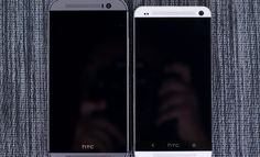 HTC One M8 Max May with next-gen power