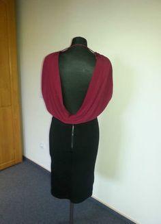 Kaufe meinen Artikel bei #Kleiderkreisel http://www.kleiderkreisel.de/damenmode/kurze-kleider/140895718-susses-kleid-vero-moda-gr-s36-ruckenfrei-midikleid-coctailkleid-dress-minikleid-abendkleid