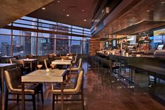 WP24 in downtown Los Angeles, a Wolfgang Puck Modern Asian Cuisine Restaurant in The Ritz-Carlton. Magnificent city skyline view and a unique twist on Chinese cuisine from renowned chef Wolfgang Puck.
