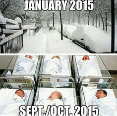 Baby boom coming 2015 Best Funny Images, Funny Pictures, Funny Pics, Funny Cartoons, Funny Memes, Funniest Memes, It's Funny, Jokes, Humor