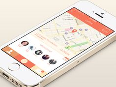 17 620x465 15 Amazing Examples of Flat iPhone and iPad Application UI Designs