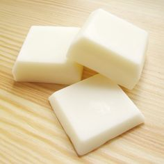 Solid Lotion Bars - How Did You Make This?   Luxe DIY