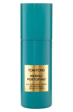 Tom Ford Private Blend 'Neroli Portofino' All Over Body Spray