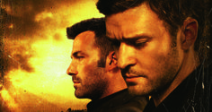 Runner Runner Blu-Ray Review: Justin Timberlake and Ben Affleck Strive To Make The Most Formulaic Crime Thriller Ever...And Often Succeed
