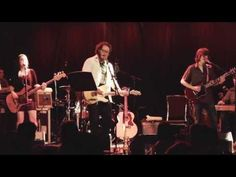 Ah, best I've heard from him in a while - awesome!!!  Sound Session with Amos Lee - Live in NYC - YouTube