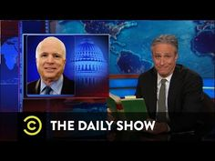 [Pub June 2014] The Daily Show - Now That's What I Call Being Completely F**king Wrong About Iraq - YouTube