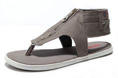 7d32293d24bd Grey Flip-Flops All Star T-Sharp Gladiator Roman Sandals Zip Jeans  D56015   -  56.00   Canada Converse