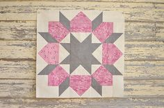 Swoon Blocks by make_something, via Flickr