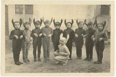 vintage monster photos | Email This BlogThis! Share to Twitter Share to Facebook