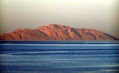 Sharm el-Sheikh - Tiran Island