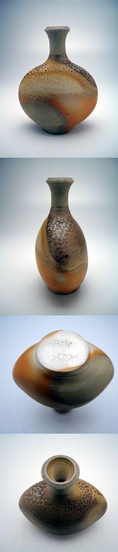 Vase • Jack Troy