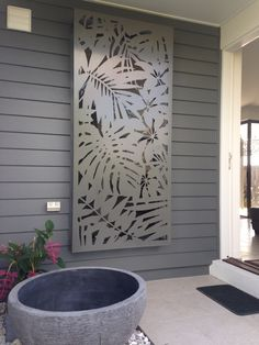Entrance Screen   Give Your House A Wow Factor